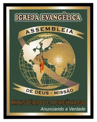 Igreja Ev. Ass. De Deus (Missão)