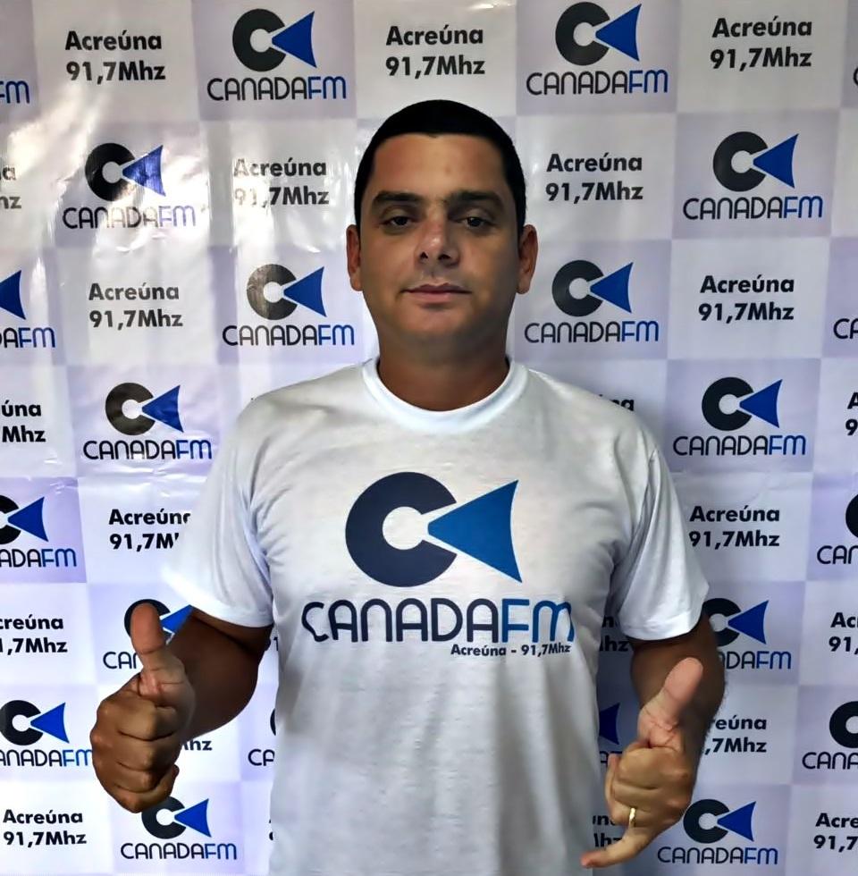 Helio Rodrigues (Locutor)